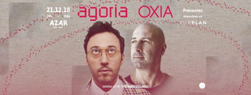 Agoria & Oxia