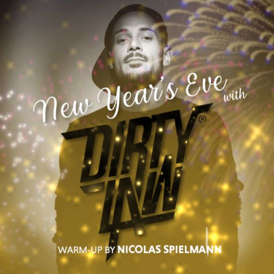 New Year's Eve with Dirty Law