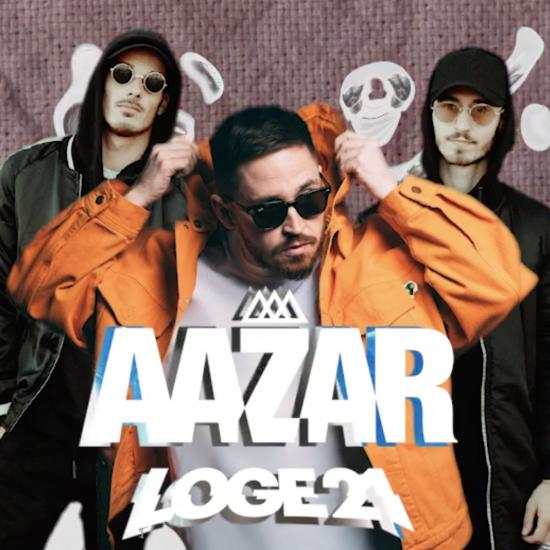 Aazar & Loge21 – Azar Club