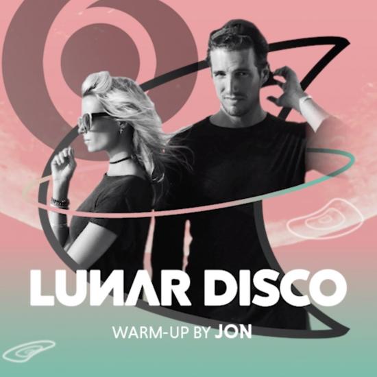 Lunar Disco