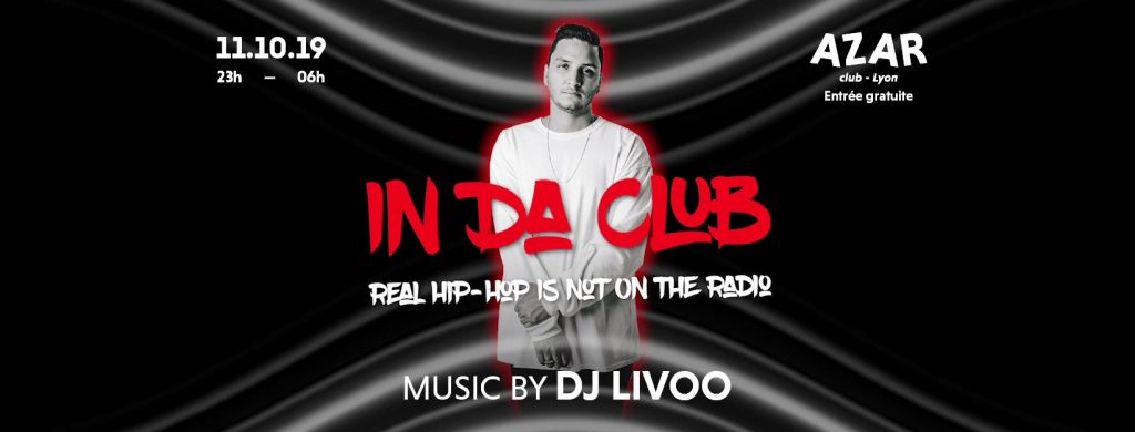 In Da Club // Dj Livoo