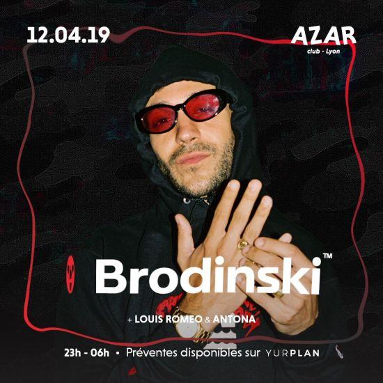 Brodinski